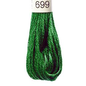 Mulina DMC 699