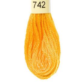 Mulina DMC 742