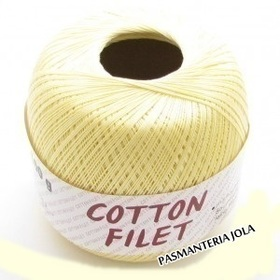 Cotton Filet 00021