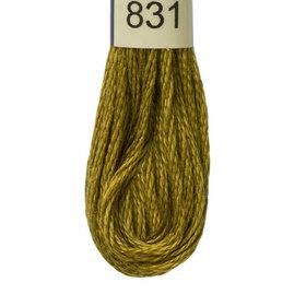 Mulina DMC 831