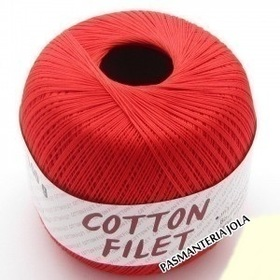 Cotton Filet 00030