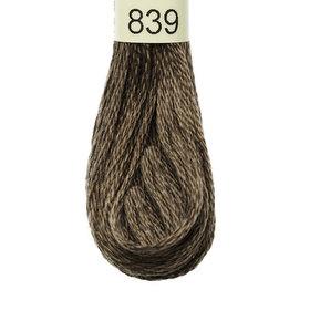 Mulina DMC 839