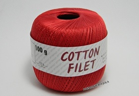 Cotton Filet 00031