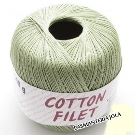 Cotton Filet 00071