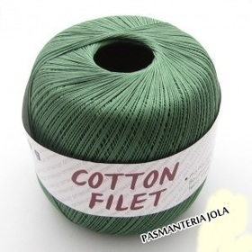 Cotton Filet 00072