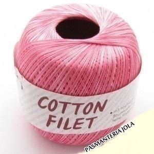 Cotton Filet Melanż 1201 (1)