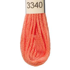Mulina DMC 3340