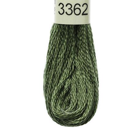 Mulina DMC 3362 (1)