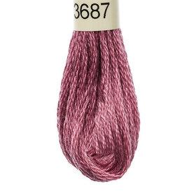 Mulina DMC 3687
