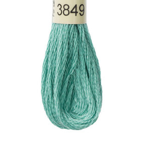 Mulina DMC 3849