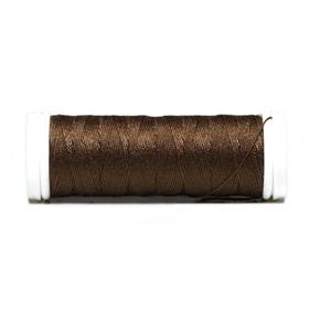 Nici do jeansu Talia 30 - 70m kolor brązowy 838