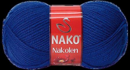 Nako NAKOLEN kolor kobaltowy 5329 (1)