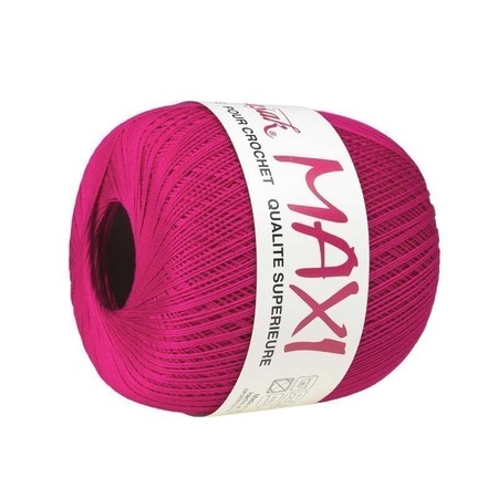 Maxi Altin Basak kolor amarantowy 358 (1)