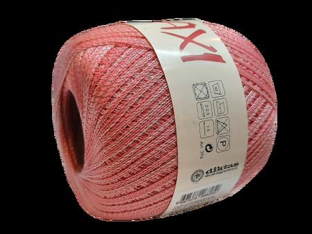 Maxi Altin Basak Metalic kolor różowo złoty 2377 (1)