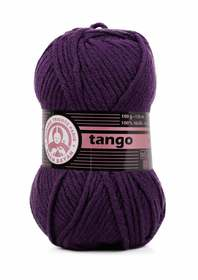 Tango kolor fioletowy 060