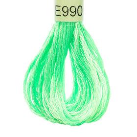 Mulina DMC efekt fluoroscencyjny E990