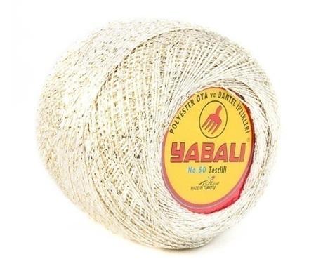 Yabali Rexor kolor biało złoty (1)