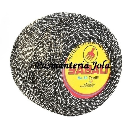 Yabali Rexor kolor czarno srebrny (1)