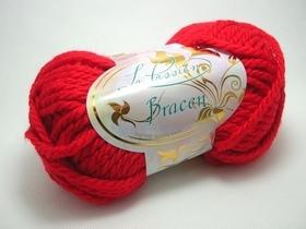 Bracen kolor czerwony 28910
