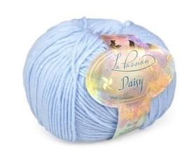 Daisy kolor błękitny 09