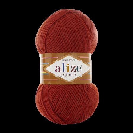 Alize Cashmira kolor ceglany 36 (1)