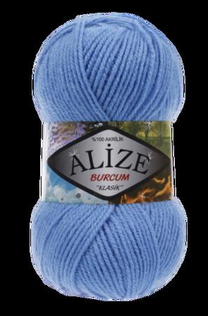 Alize Burcum Klasik kolor niebieski 289 (1)