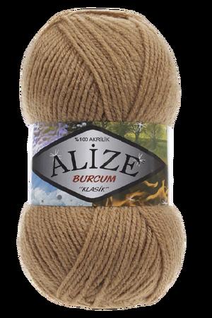 Alize Burcum Klasik kolor karmelowy 127 (1)