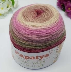 Papatya Cake Wool 261