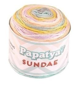 Papatya Sundae 04