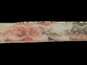 Koronka z drucikiem do formowania 3 cm