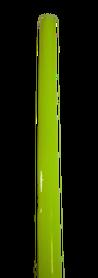 Laska Kleju na gorąco kolor żółty neon 18cm 1szt GRUBY