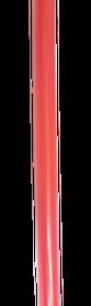 Laska Kleju na gorąco kolor czerwony 28cm 1szt GRUBY
