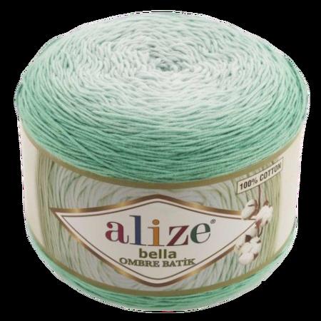 Alize Bella Ombre Batik 7408 (1)