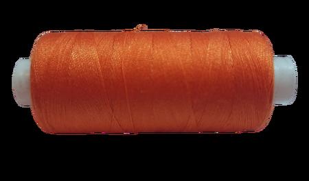 Nici do szycia ręcznego lub maszynowego DAMEN kolor pomarańczowy (1)