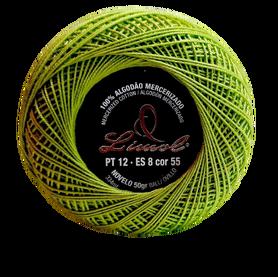 Limol 12 50g / 334m kolor 55