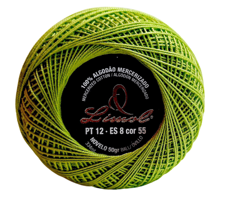 Limol 12 50g / 334m kolor 55 (1)