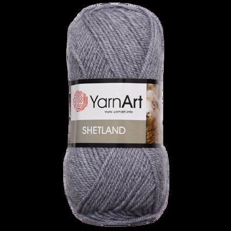 YarnArt Shetland 515 kolor jasny jeans (1)