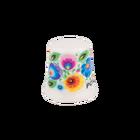 Ceramiczny naparstek ŁOWICKI  (2)