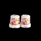 Ceramiczny naparstek SYMBOLE (4)