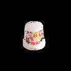 Ceramiczny naparstek SYMBOLE (1)