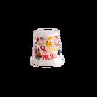 Ceramiczny naparstek SYMBOLE (2)