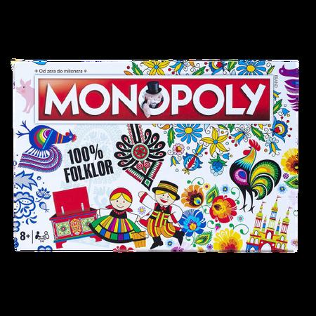 Monopoly - edycja limitowana  (1)