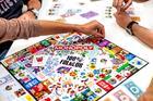 Monopoly - edycja limitowana  (8)
