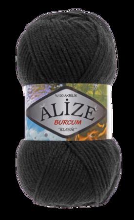 Alize Burcum Klasik kolor czarny 60 (1)
