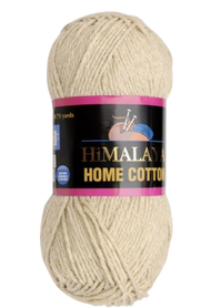 Himalaya Home Cotton kolor beżowy 122-03