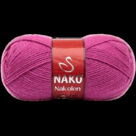 Nako NAKOLEN kolor fioletowy 1048 (1)