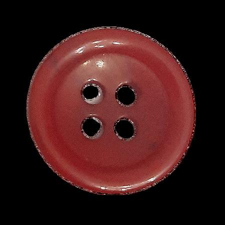 Guzik Ø 15 mm kolor bordowy (1)