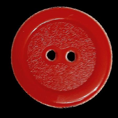 Guzik Ø 20 mm kolor czerwony (1)