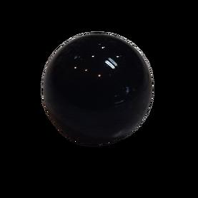 Guzik Ø 12 mm kolor czarny