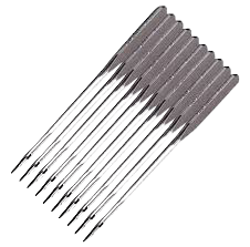 Igły do maszyn domowych KOMPLET rozmiary 70 / 80 / 100 (1)